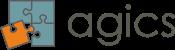 Agics logo